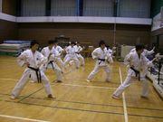富山大学空手道部