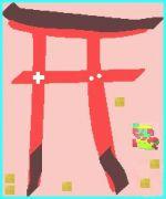 #ゲーム神社・・