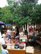 沖縄で手作り市を開きたい!