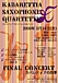 Kabarettia Saxophone Quartet