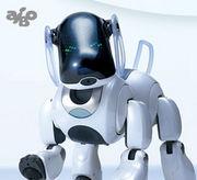 ロボットセラピー