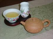 中国茶 蓮心