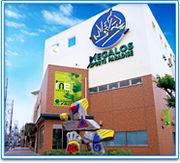 メガロス綱島店(メガつな)