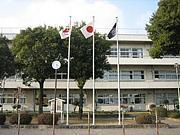 上尾市立太平中学校