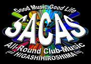 SACAS(広島CLUB EVENT)
