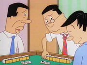野田大学 麻雀演習?