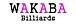 ビリヤードサークル【WAKABA】
