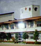 北上市立江釣子中学校