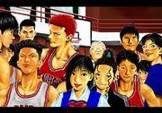 横須賀バスケットクラブ