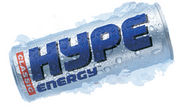We love hype