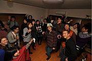 本山パーティー