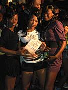 Swizzle Body Girls from Ja