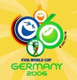 WorldCup2006中堅弱小国応援しよ