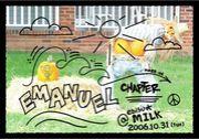 ☆EMANUEL★CHAPTER☆
