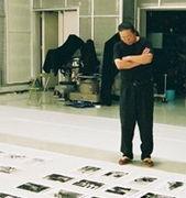 武蔵野美術大学写真ゼミ。
