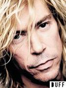 Duff McKagan/ダフマッケイガン