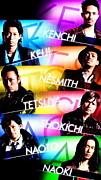 ☆☆☆★J Soul Family★☆☆