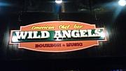 BAR 「WILD ANGELS」in住吉区