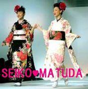 SEIKO MATSUDA♡