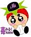 苺みるくKoime-BASEBALL CLUB