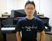 統合失調症のピアニスト横島若騎