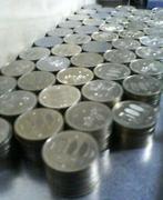 500円ダマ貯金
