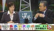 選挙番組 LOVE★☆