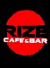 【CAFE&BAR RIZE】