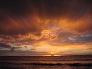 日没【Sunset】