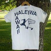 HALEIWA SUPER MARKET HAWAII