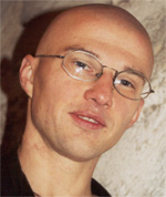 Simon Wickham-Smith