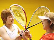 テニス☆スカッシュ☆バド名古屋