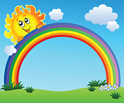 『Rainbow』〜バドミントン〜