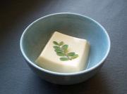 たまご豆腐の汁同盟