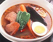 札幌スープカレー曼荼羅