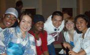 ディキンソン大学 日本語クラス