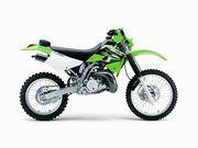 KDX220SR/R