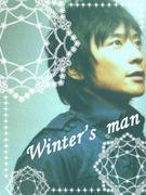 *winter's man*