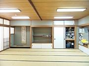 愛知県立昭和高校茶道部