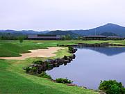 栃木県北部ゴルフ
