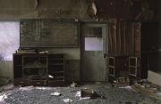 廃墟・音楽鑑賞室