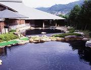 紀州の温泉