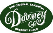 Downey Cafe EAST(藤沢)