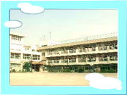 上板橋第二小学校
