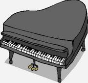 ピアノが弾ける男子が好き