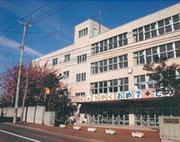 北海道札幌市の南白石小学校