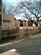 東京都板橋区立桜川小学校