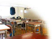 学校と色彩心理