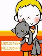 CHOCOLATE PHILOSOPHY