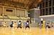 大阪市(淀川区)でバレーボール